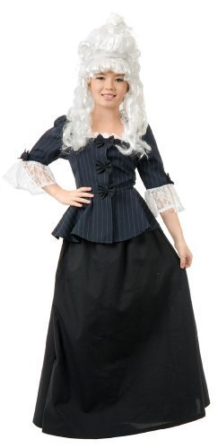 CH00255 (XL 12-14) Martha Washington