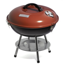 """Cuisinart 14"""" Portable Charcoal Grill - $55.00"""