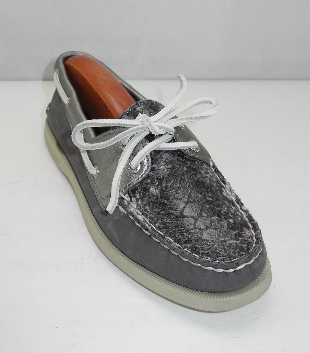 70d4e12fefca Sperry Top-Sider Embossed Snakeskin and 50 similar items. 57