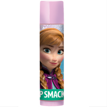 Lip Smacker Disney Frozen Anna Strawberry Shake Lip Gloss Lip Balm Chap ... - $3.25