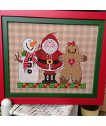 Three Wise Men cross stitch chart Amy Bruecken Designs - $7.20