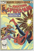 Amazing Spider Man #239 Marvel Comics Hobgoblin - $24.99