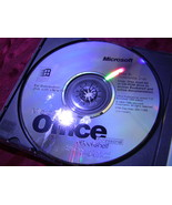 Microsoft Office Professional Edition w/ Bookshelf for Windows 95 - $14.99