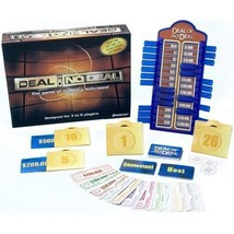 Deal Or No Deal in a Tin Box [Toy] - $451,81 MXN