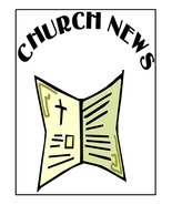 Chruch News-Download-ClipArt-ArtClip-Digital Tags - $4.00