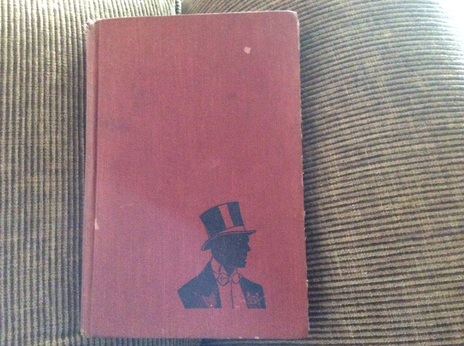 The Playboy's Handbook - the Delight of The Bachelor Hardcover – 1943