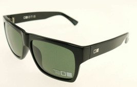 OTIS THE BEAT Black / Cool Gray Sunglasses 73-1201 - $175.91