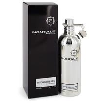 Montale Patchouli Leaves by Montale Eau De Parfum Spray 3.4 oz oz for Women - $137.95