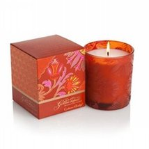 Crabtree & Evelyn Golden Topaz Home Fragrance Scented Boxed Candle - $33.00