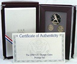 1992 S Prestige Set - $52.25