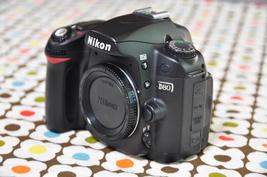 Nikon d80.stock thumb200