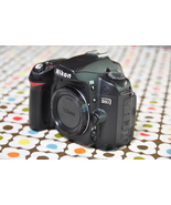 Nikon D80 For Repair ERR Otherwise Minty - $77.00