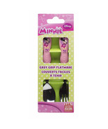 MINNIE MOUSE- SPOON AND FORK SET - $7.00