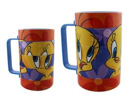 Tweey Bird Mug Brand New A Set Of 2 - $11.80