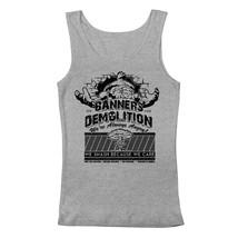 Men's Banner's Demolition Tank Top - $23.00+