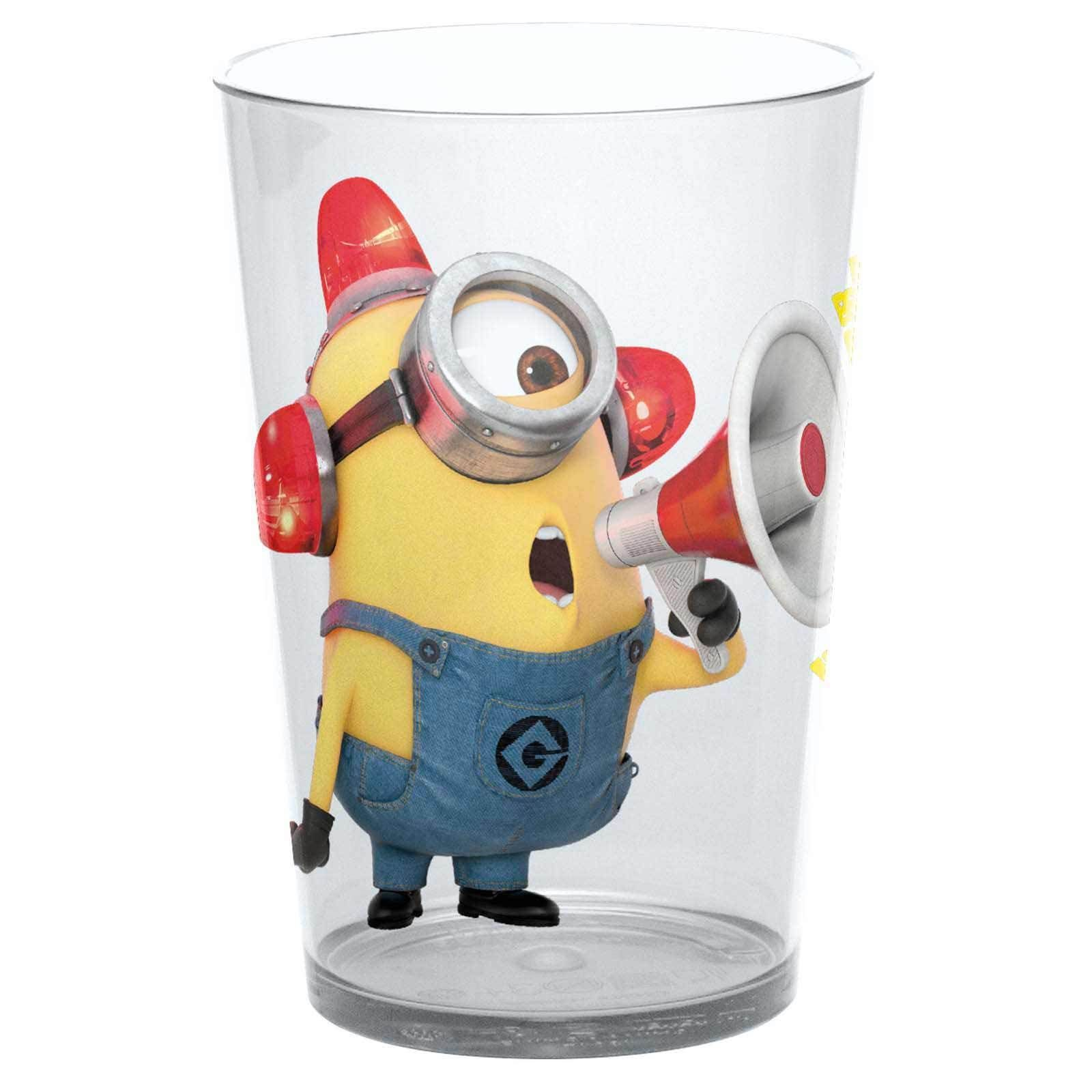 DESPICABLE ME MINIONS-bowl & cup breakfast set