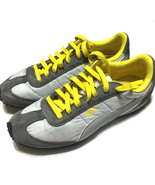 Womens PUMA SPEEDER Athletic Shoes Size 9.5 Lace Up Casual Sneakers - $26.50