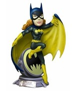 BATGIRL DYNAMIC BOBBLE HEAD FIGURE*HEADSTRONG HEROES*DC COMICS* - $40.26