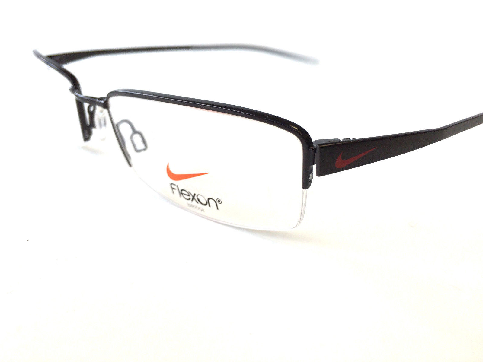 Flexon Rimless Eyeglasses | ISEFAC Alternance