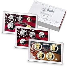 2007 S Silver Proof Set - $69.82