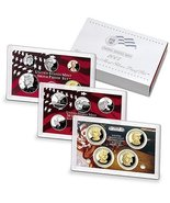 2007 S Silver Proof Set - €63,03 EUR