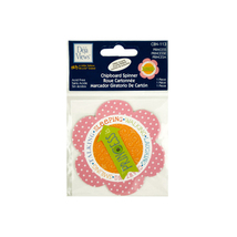 Bulk Buys Princess Chipboard Spinner Sticker - Pack of 18 - $36.94