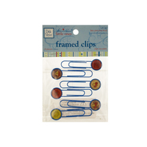 Bulk Buys My Precious Boy Framed Craft Clips - Pack of 24 - $37.85