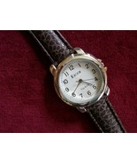 NEW EIGER  TYP A226  MEN's WATCh EASY to READ  LARGE  DIAL - $10.00