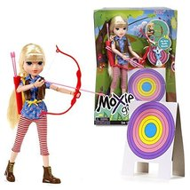 Moxie Girlz MGA Entertainment Be True! Be You! Bow and Arrow Series 10 I... - $24.99