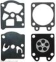 Tecumseh 632320A Carburetor Gasket & Diaphragm Kit OEM fits TC200, TC300 - $29.99