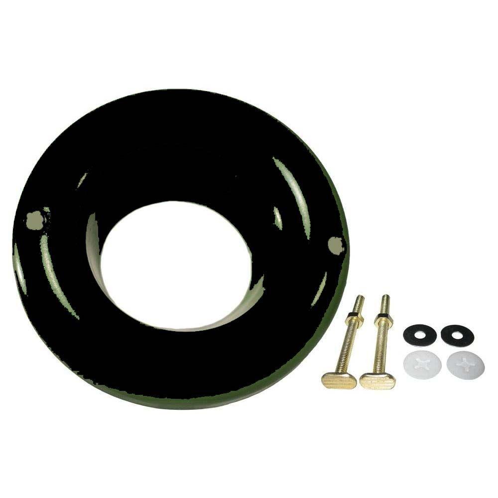 Toili-Sani Seal Toilet Gasket Flexible Waxless Seal - Universal Fit