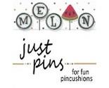 Melons just pins thumb155 crop
