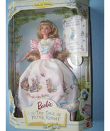 Barbie and The Tale of Peter Rabbit  - $74.95