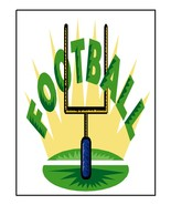Football 6222-Download-ClipArt-ArtClip-Digital ... - $4.00