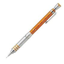 Zebra Mechanical Pencil, Tect 2 Way, 0.5mm, Orange Body MA41-OR - $9.42