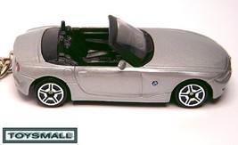 KEY CHAIN 04/05/2006/2007/2008/2009 SILVER GRAY BMW Z4  - $35.95