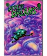 Fever Dreams,5th print, Richard Corben, Kitchen... - $9.25