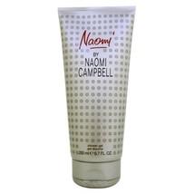 Naomi Campbell Naomi Shower Gel 200ml  - $20.00