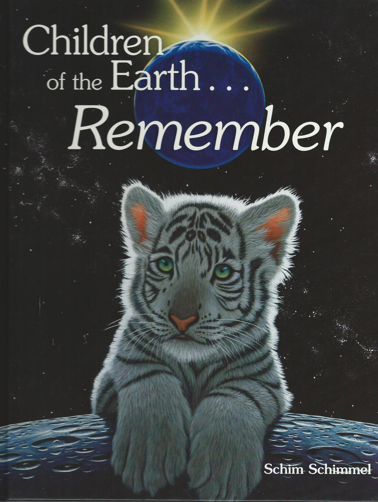 Children of the earth remember 001
