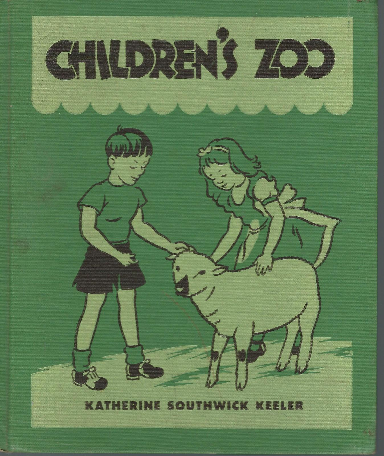Children s zoo 001