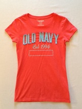 Old Navy T-shirts woman's/juniors Set of 5 Old Navy size x Small - $14.00