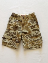 Levi's cameo boys shorts 2 toddler  - $8.00