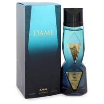 Ajmal Dame Eau De Parfum Spray 3.4 Oz For Women  - $32.98