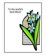 Mother Day 6-Download-ClipArt-ArtClip-Digital T... - $3.00