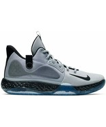 Nike New KD Trey 5 VII Basketball Shoes Grey Black White AT1200 11 12 13 14 - $133.99