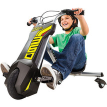 NEW Razor Power Rider 360 Electric Tricycle Scooter Trike BEST PRICE! - $169.99