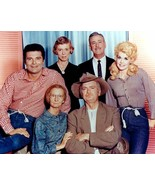 The Beverly Hillbillies - Cast photo of The Beverly Hillbillies from the... - $7.18