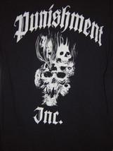 Jerzees Dunishment INC Size M  T-Shirt - $10.00