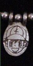 Nintendo Mario? metal necklace choker 1998 ball bearing beads - $9.99