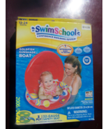 SwimSchool 3 ply Goldfish Sunshade Boat SA-3370 12 to 24 months old 50 +... - $5.00